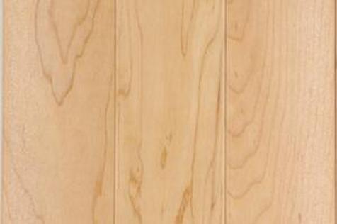 枫木体育运动地板